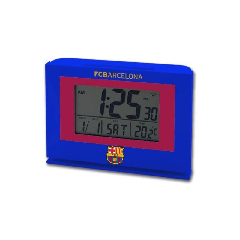 Alarm Clock Barcelona Mod5
