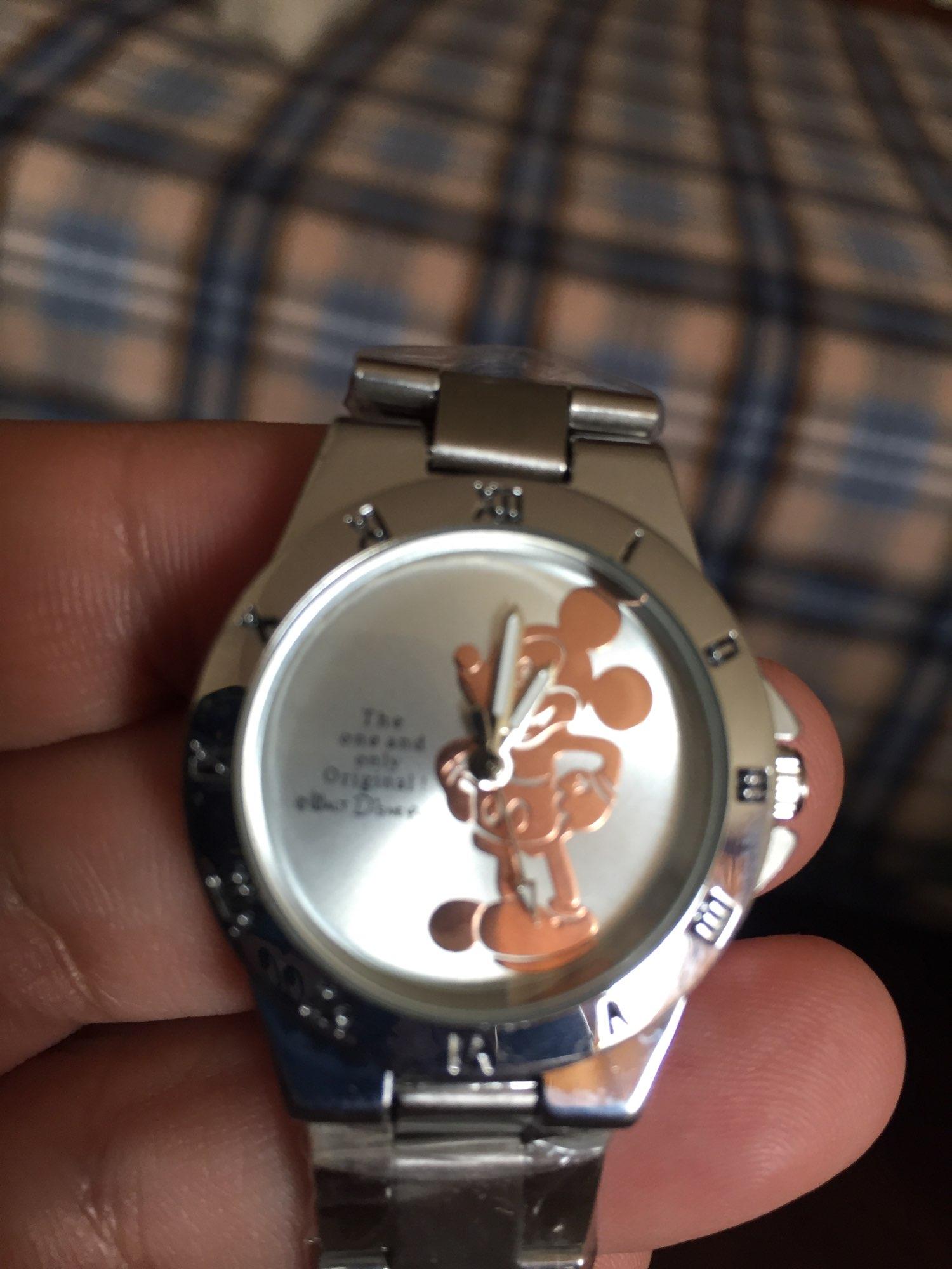 שעון יד לילדים בנים בנות דגם 8042 photo review
