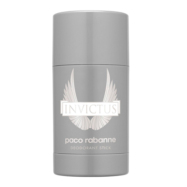Stick Deodorant Invictus Paco Rabanne (75 Ml)