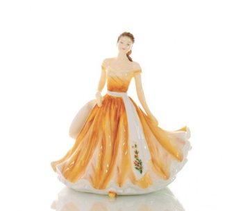 Figurine October 17 cm ce210-10