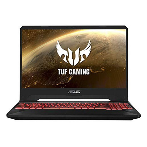 Gaming Portable Computer Asus FX505GD-BQ137T 15,6