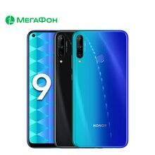 Смартфон Honor 9C 4/64GB [Ростест, новый, SIM любых операторов, официальная гарантия]