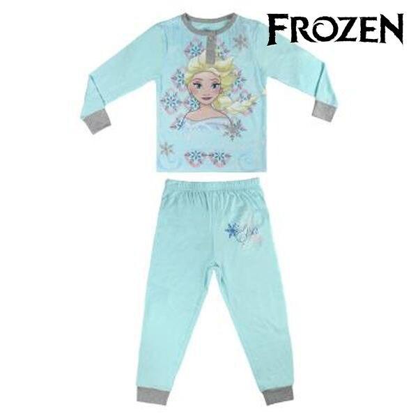 Children's Pyjama Frozen 72281 Sky Blue