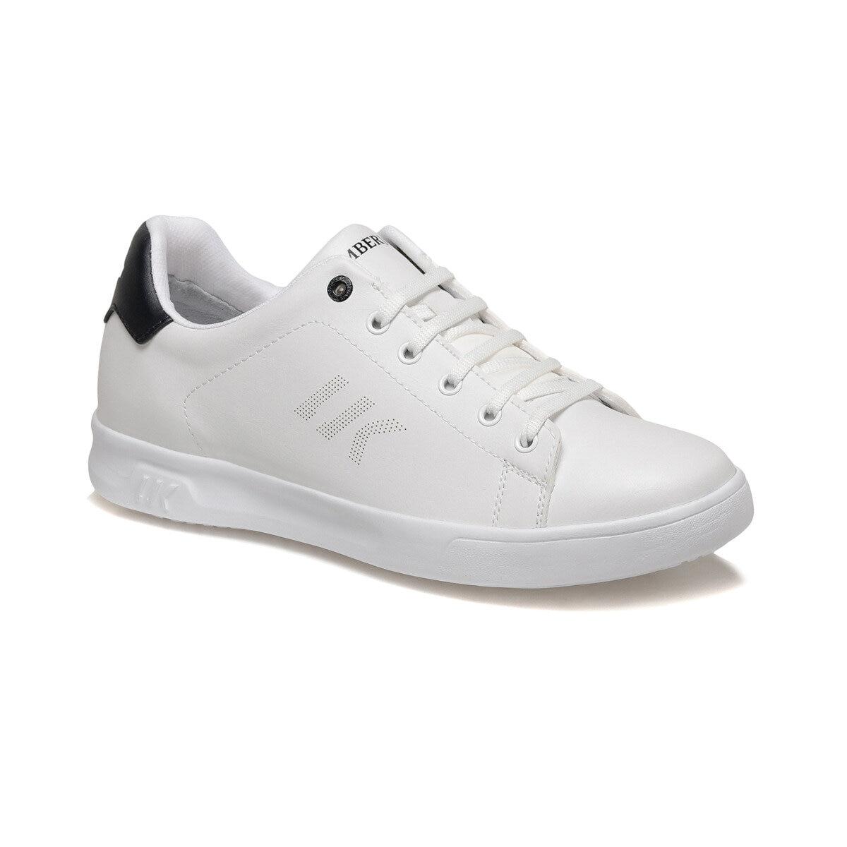 FLO IVOBI White Men 'S Sneaker Shoes LUMBERJACK