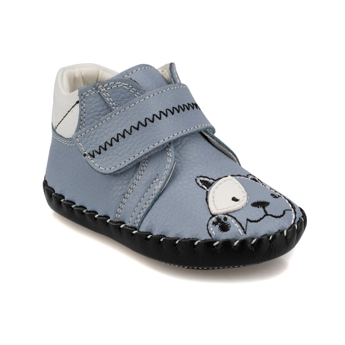 FLO 92.511702.I Turquoise Male Child Sports Shoes Polaris