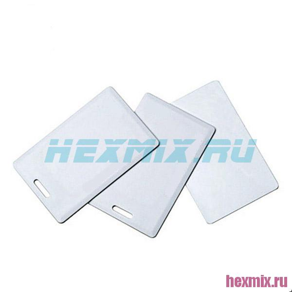 EM4305 RFID Card Rewritable 125 KHz.