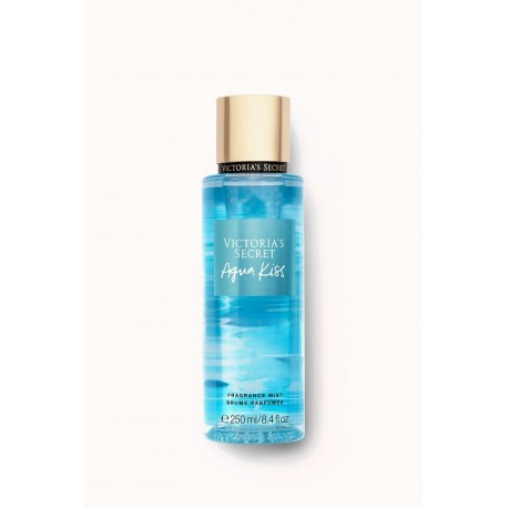 VICTORIA S SECRET AQUA KISS FRAGRANCE MIST - BRUMA PERFUMED 250ML