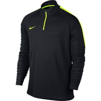 Training Sweatshirt for Adults Nike Dry Academy Dril Top Black (Size xl - us)
