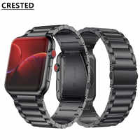 Strap Für apple watch band 44mm/40mm apple watch 5 4 3 band iwatch band 42mm/38mm edelstahl correa Armband armband