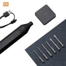 Электрическая отвертка xiaomi mijia s2 ручной шуруповерт автоматический