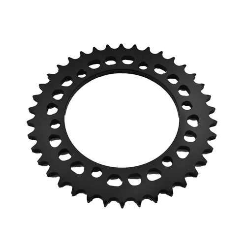 525 Chain <font><b>38T</b></font> 40T 45T Motorcycle <font><b>Sprocket</b></font> For W650 99-06 ZR-7 ZR-7S 99-04 ZR750 91-99 ZX-6R 95-97 GSX-R750 98 99 GSX-R600 97-00 image