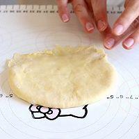 香炸天的香葱芝士火腿面包,你真得不试试么的做法图解7