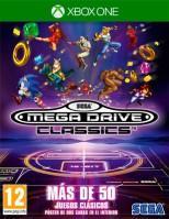 Sega MegaDrive Классическая Xbox One игра Koch Media S.L.U Аркада возраст 12 +|Игры для консолей| |