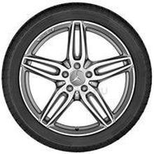 a2134012100 7x21 mercedes-benz диск колесный 9jx19 легкосплавный