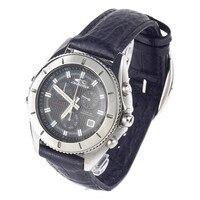 Relógio masculino chronotech CT7636L-01 (41mm)