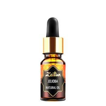 Jojoba oil Zeitun jojoba natural oil (10 ml) фото