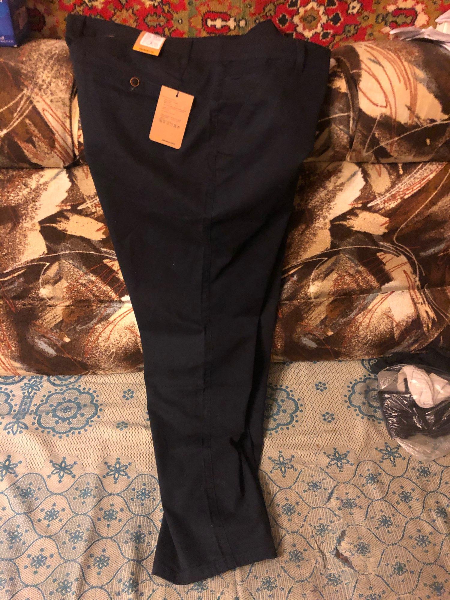 VOMINT Mens Pants Cotton Casual  Stretch male trousers man long Straight High Quality 4 color Plus size pant suit  42 44 46|pants black|business pantsbusiness trousers - AliExpress