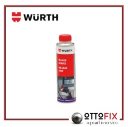 würth engine oil leak stop 300 ml - original product - free shipping - exp date 03/25