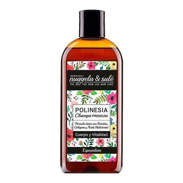 Shampoo Polinesia Keratina Nuggela & Sulé (250 Ml)