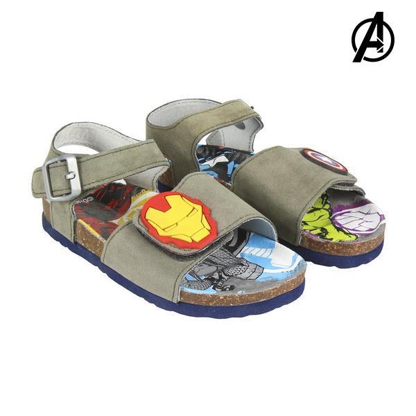 Children's Sandals The Avengers 73858