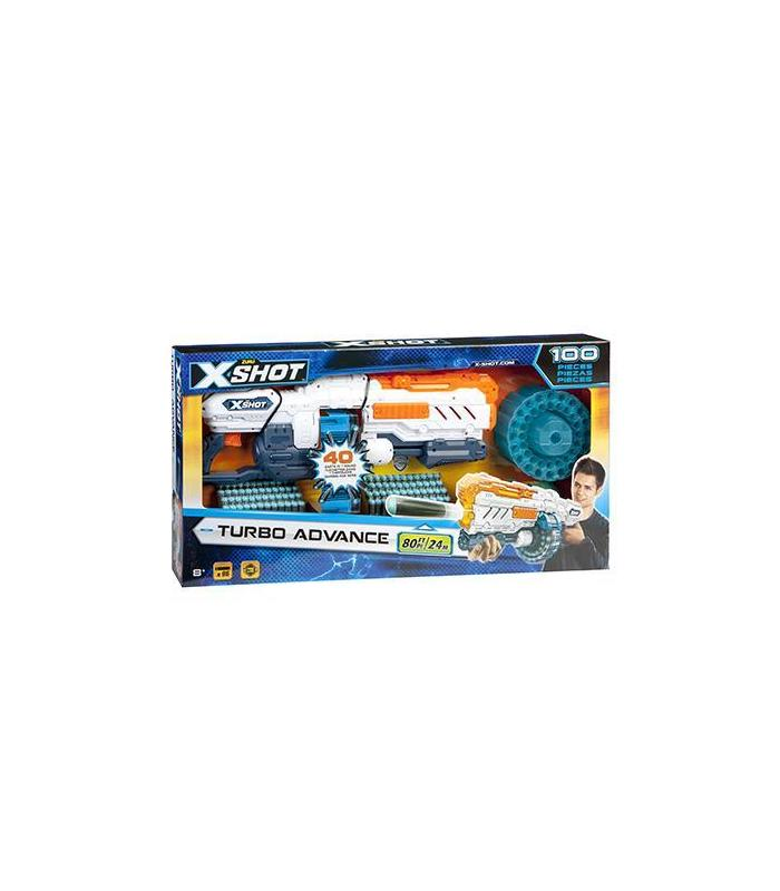 X-Shot Turbo Advance Toy Store