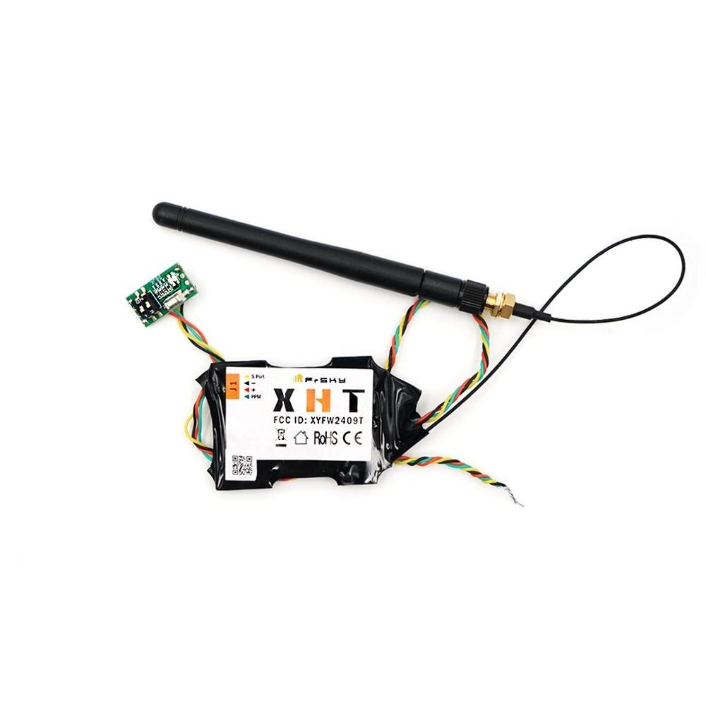 FrSky 2.4GHz ACCST DIY Hack Module ACCST Smart Port XHT RF Module|Parts & Accessories|   - AliExpress