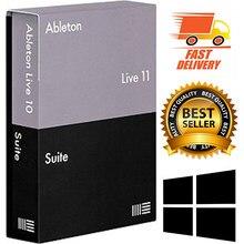 Abeton Live Suite 11✅PC✅Support en direct✅Livraison le jour même✅