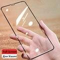 Полноэкранное защитное стекло для Xiaomi Redmi Note 8Pro/Redmi 6/Redmi 6А/Redmi 7А/Redmi 6 Pro/Redmi Pro/Redmi S2/Pocophone F1