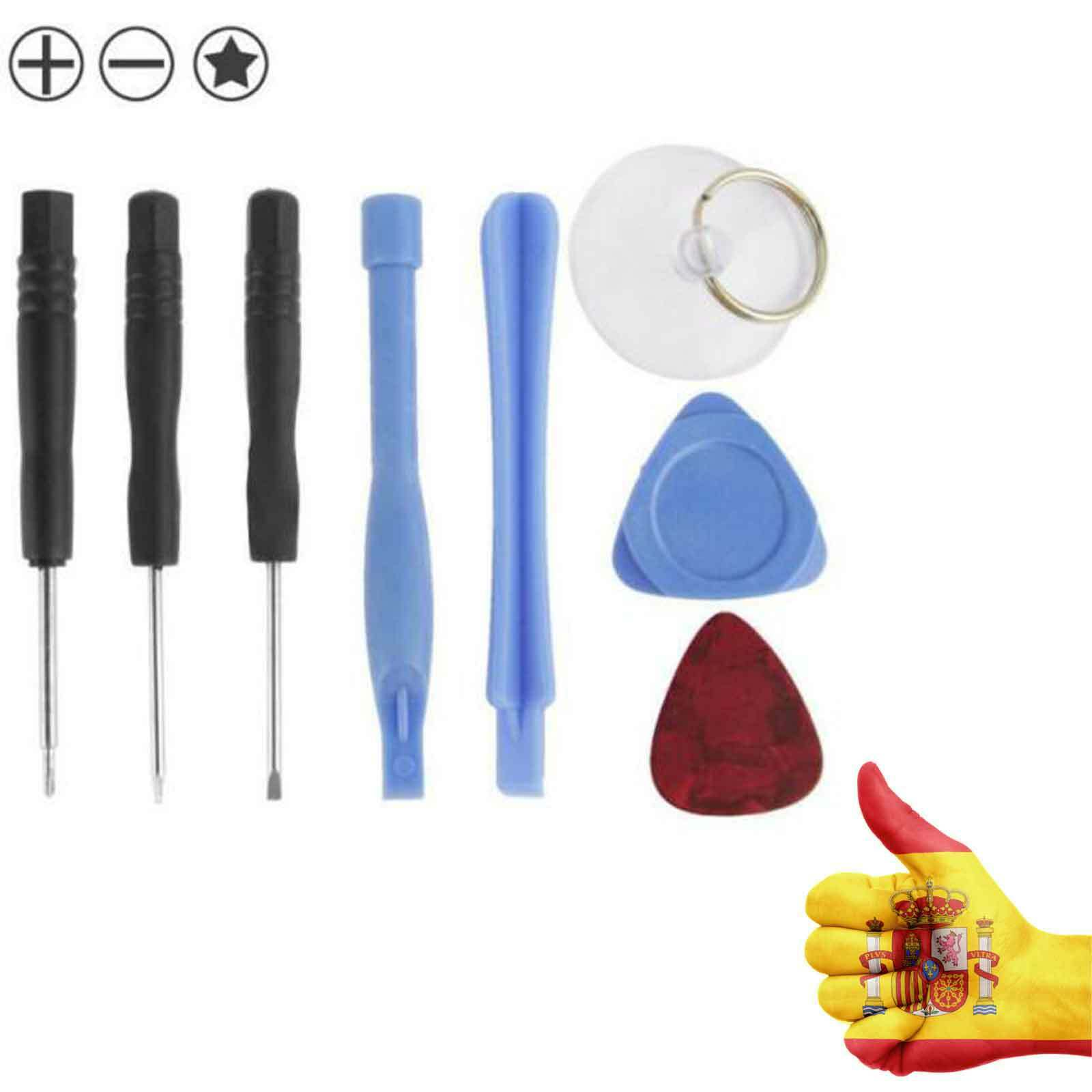 Kit Repair Tools Mobile Phone Screen Opening Tool Set Screwdriver Set