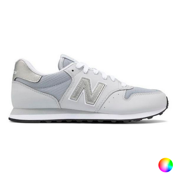 Women's Casual Trainers New Balance GM500 image
