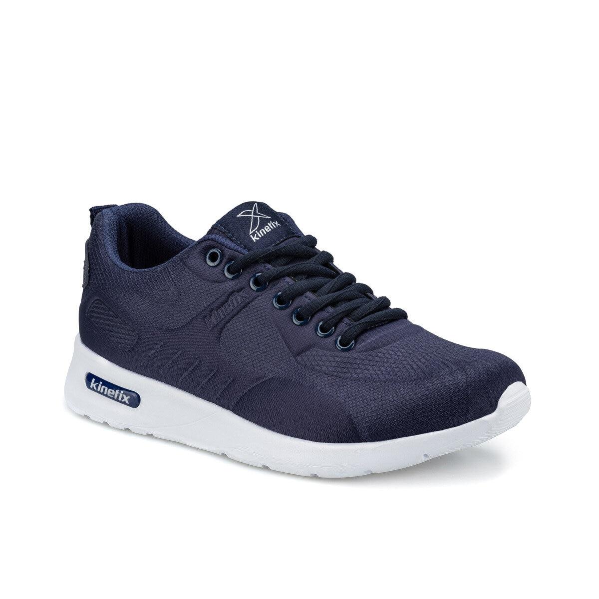 FLO Mesh Men Casual Shoes Lace-up Men Shoes Lightweight Comfortable Breathable Walking Sneakers Tenis Masculino Zapatillas Hombre Male Sneaker Sport Durable Fashion Мужские кроссовки Shoes NINA MESH M KINETIX