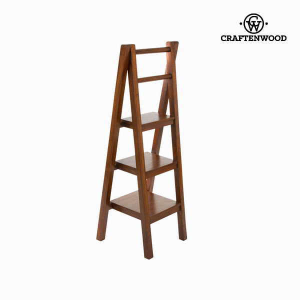 Shelves Craftenwood (120 X 45 X 50 Cm) - Serious Line Collection