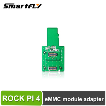 EMMC To USD Board For ROCK PI 4