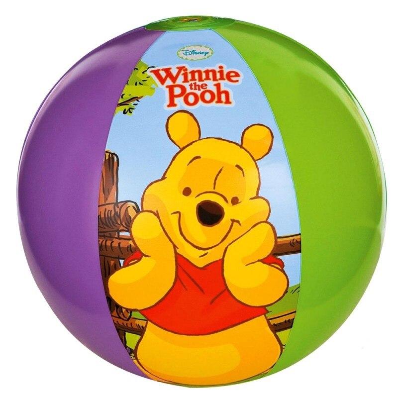 Inflatable Ball 51 Cm, Intex