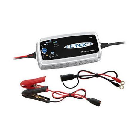 Multi carregador de Bateria CTEK 12V 7000