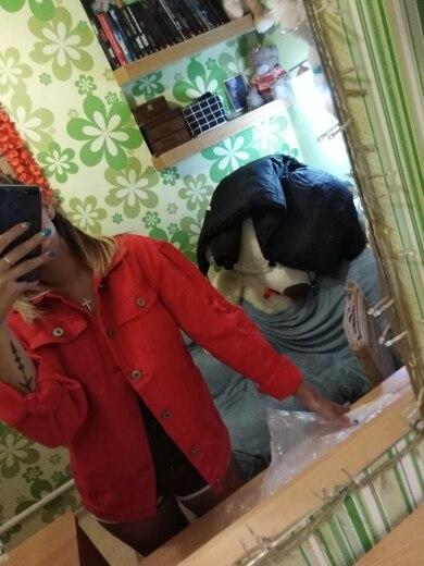 Jaquetas básicas Tamanho Grande mulheres
