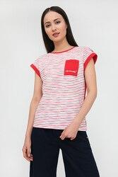 Finn Flare футболка женская