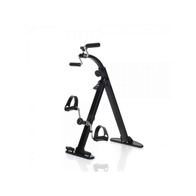 Mini Exercise Bike Vitarid-R Pedaling Apparatus Exercise Arms AND Legs Adjustable Resistance