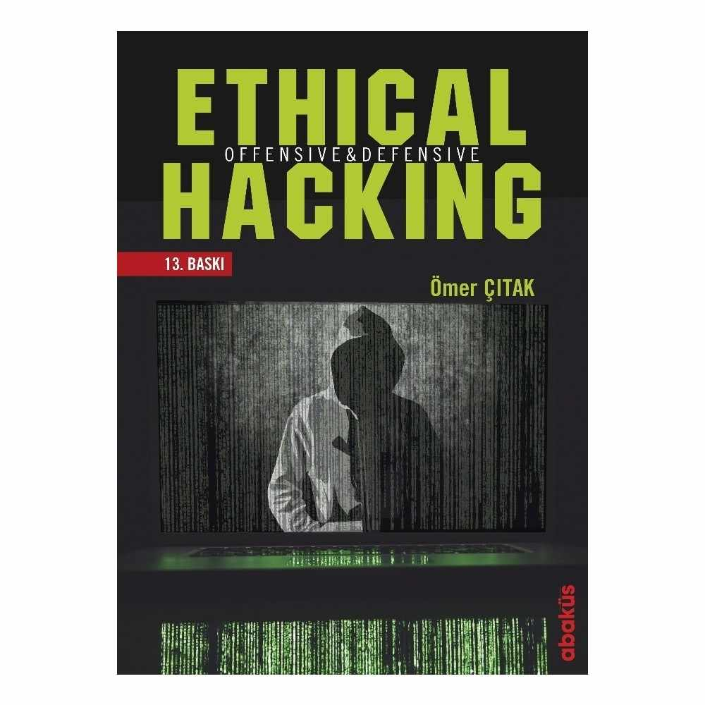 Ethical Hacking Abacus Boek