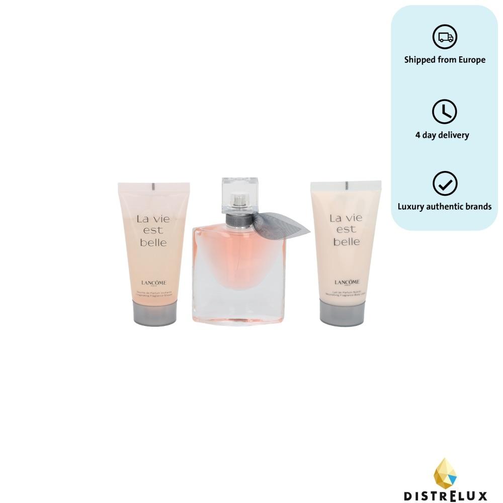 Lancome Perfume Original para mujer, conjunto del Día de San Valentín, Lancome La Vie Est Belle, 130ml|Desodorantes y antitranspirantes| - AliExpress