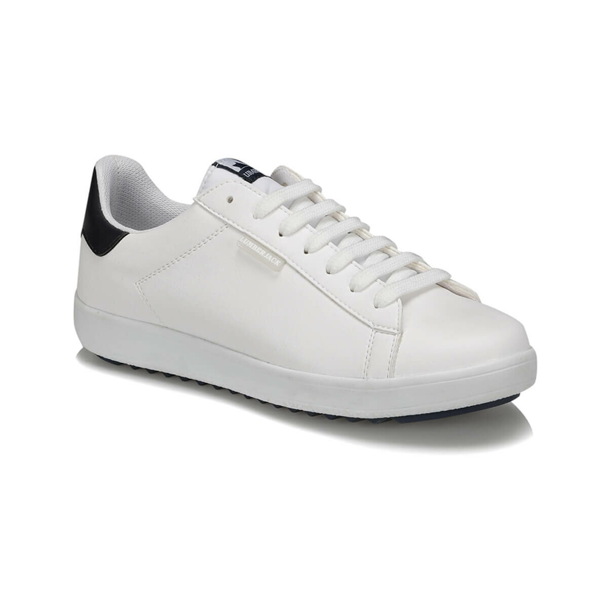 FLO BETNA 9PR White Men 'S Sneaker Shoes LUMBERJACK