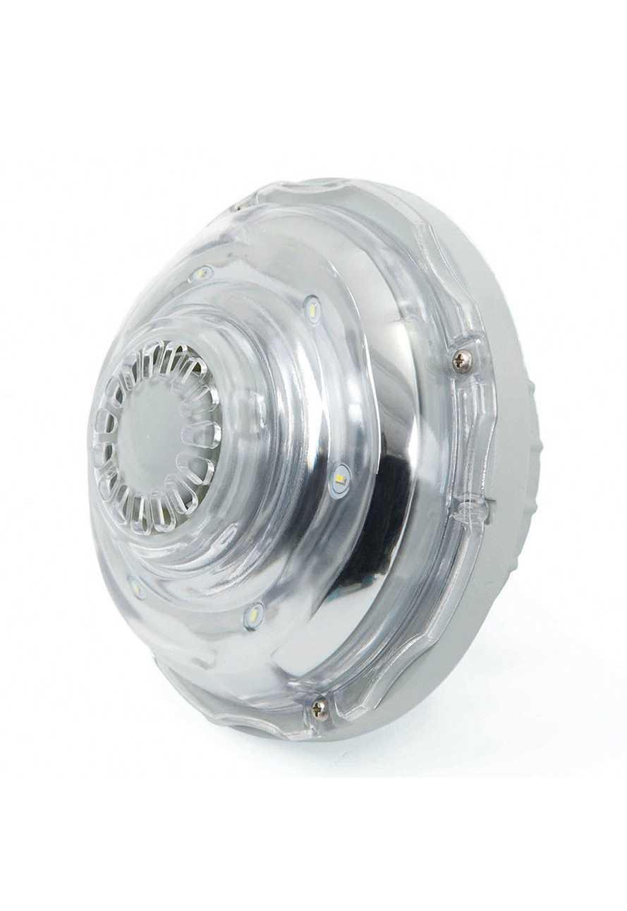 Wall гидроэлектрическая LED Lamp Intex, 3,2 Cm, Item No. 28691