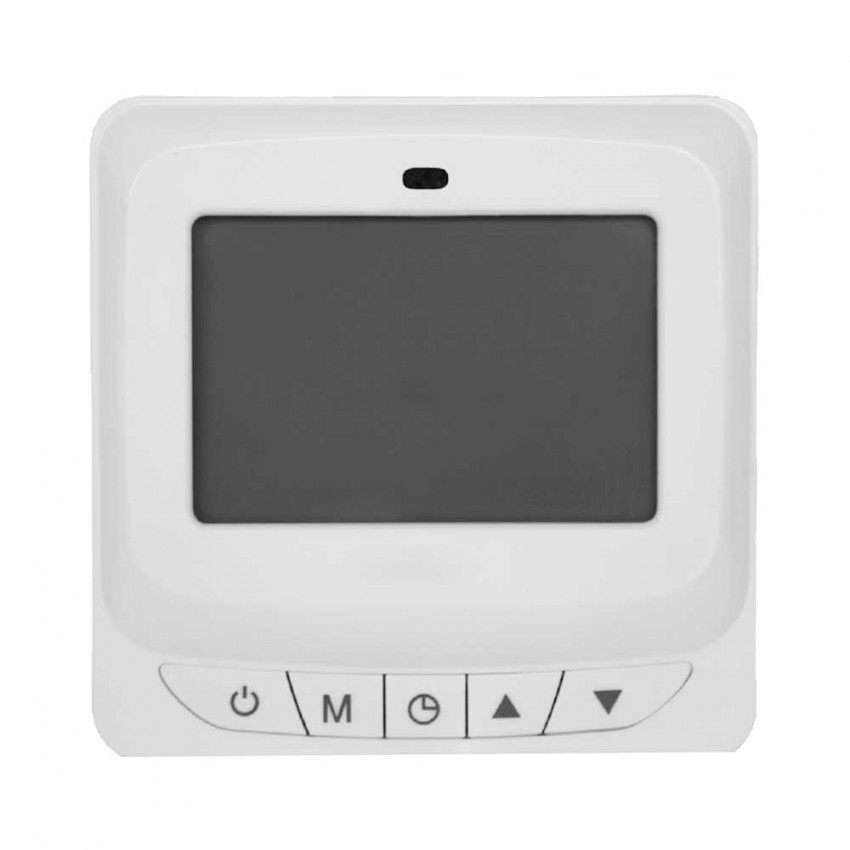 Programmable Digital Thermostat 7hSevenOn Elec 7hSevenOn Elec