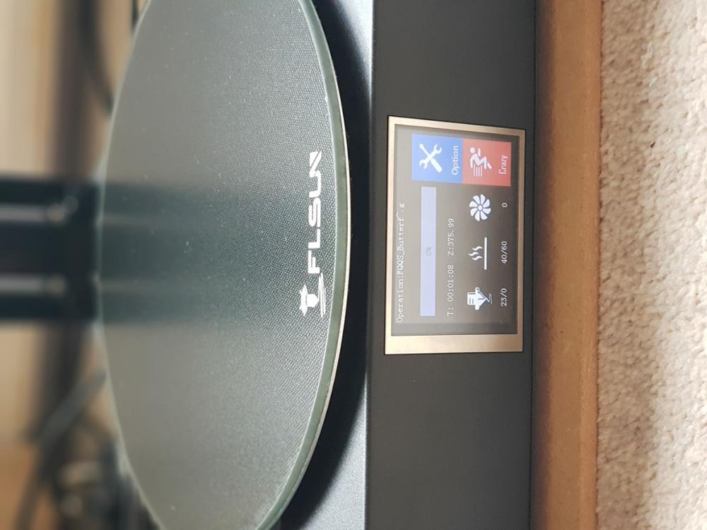 Impressoras 3D 3d-printer Sensível Sensível