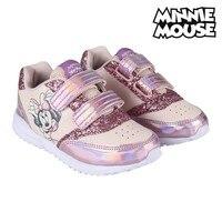ספורט נעליים לילדים מיני מאוס 74036 ורוד באתר