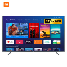 Television Xiaomi Mi TV Android Smart TV