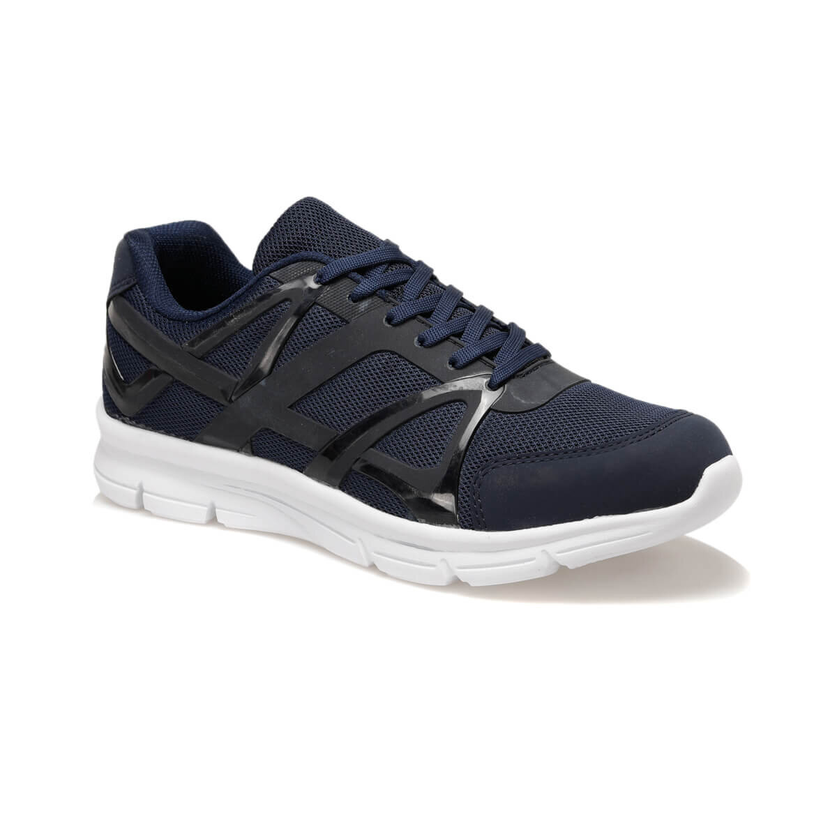 FLO NABEL 9PR Navy Blue Men 'S Sports Shoes Torex
