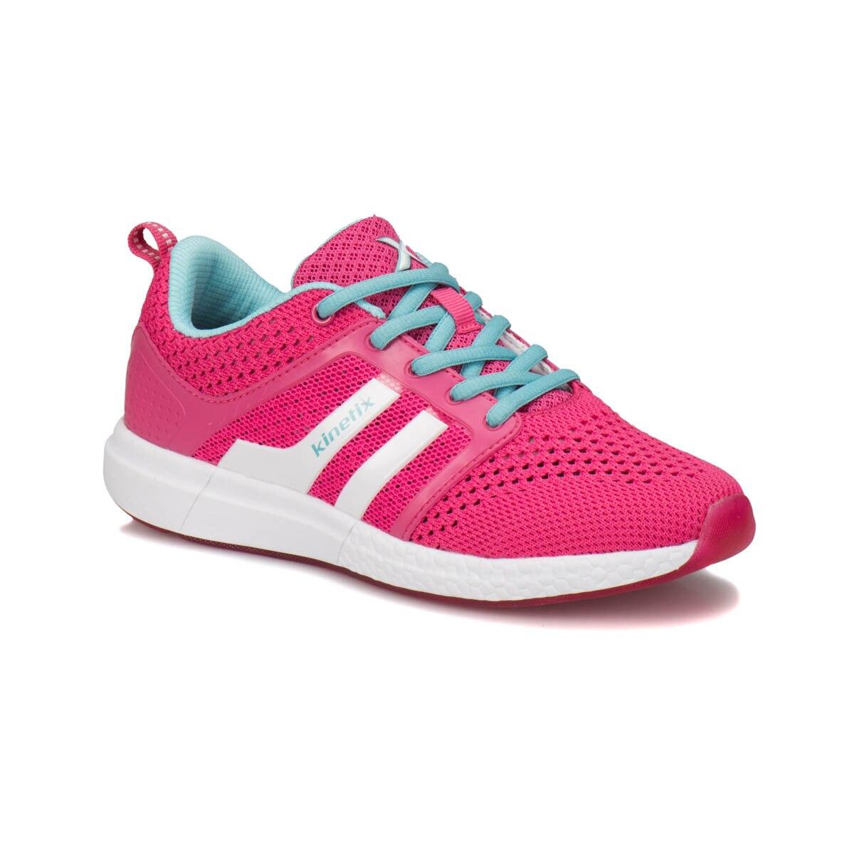 FLO VALENA Fuchsia Women Sneaker Shoes KINETIX