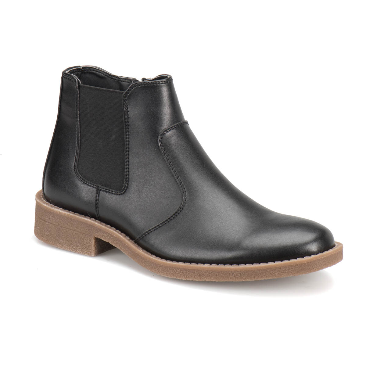 FLO 22945 Brown Men Boots Garamond