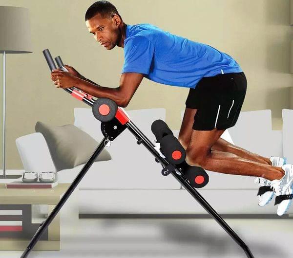 练腹肌最好的器材是什么 练腹肌的技巧-养生法典